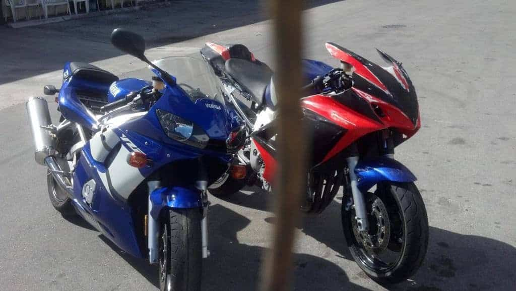 Motorcycle Shop Fort Lauderdale FL